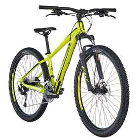 "ORBEA MX XS 40 27,5"" Kids, pistachio-black"